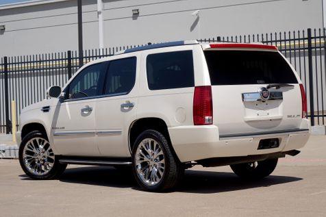 2008 Cadillac Escalade  | Plano, TX | Carrick's Autos in Plano, TX