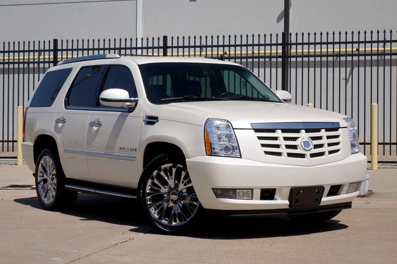 2008 Cadillac Escalade  | Plano, TX | Carrick's Autos in Plano TX