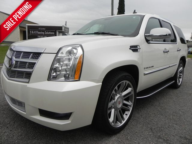 2008 Cadillac Escalade Platinum in Martinez Georgia, 30907