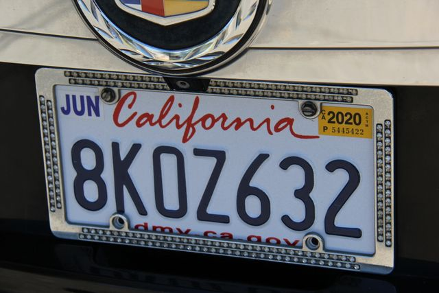 2008 Cadillac Escalade in Reseda, CA, CA 91335