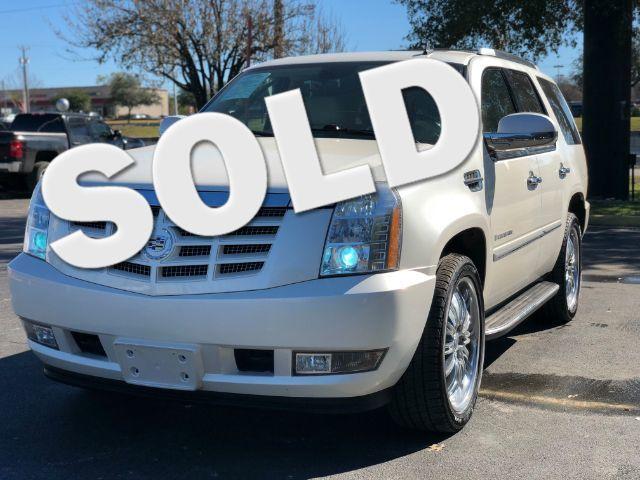 2008 Cadillac Escalade 2WD in San Antonio, TX 78233