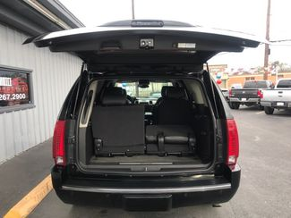 2008 Cadillac Escalade   city TX  Clear Choice Automotive  in San Antonio, TX