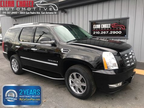 2008 Cadillac Escalade  in San Antonio, TX