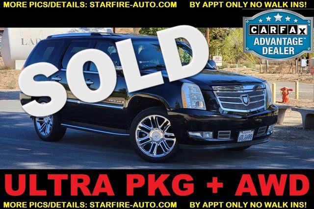 2008 Cadillac Escalade ULTRA LUXURY EDITION in Santa Clarita, CA 91390