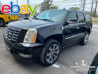 2008 Cadillac Escalade in Woodbury, New Jersey 08093
