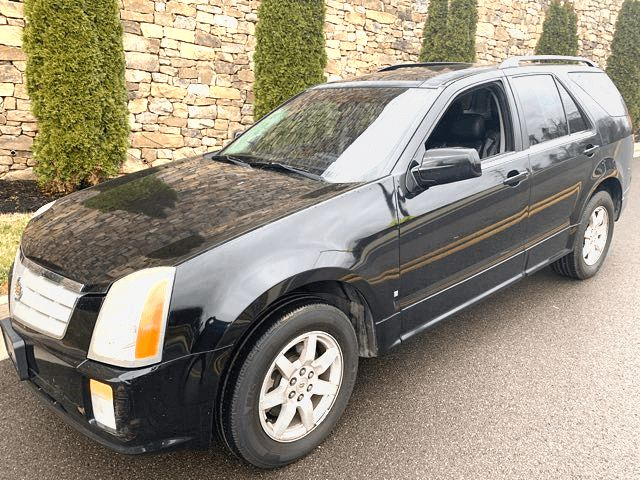2008 Cadillac SRX- 2 OWNER LOADED AND LOCAL TRADE BHPH 3 DAY SALE ONLY