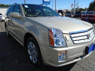 2008 Cadillac SRX RWD  Abilene TX  Abilene Used Car Sales  in Abilene, TX