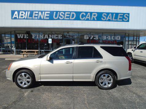 2008 Cadillac SRX RWD in Abilene, TX