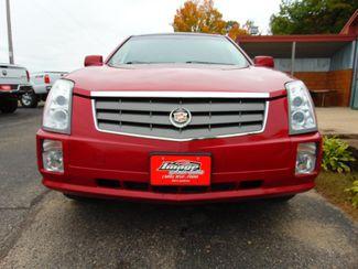 2008 Cadillac SRX AWD Alexandria, Minnesota 30