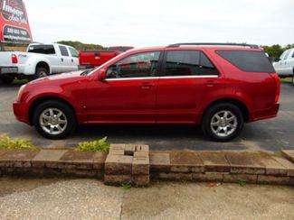 2008 Cadillac SRX AWD Alexandria, Minnesota 31