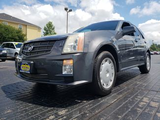 2008 Cadillac SRX AWD | Champaign, Illinois | The Auto Mall of Champaign in Champaign Illinois