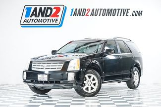 2008 Cadillac SRX RWD in Dallas TX