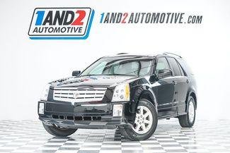 2008 Cadillac SRX RWD in Dallas TX