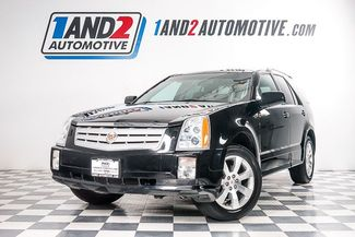2008 Cadillac SRX AWD in Dallas TX