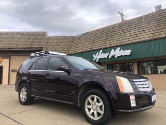 2008 Cadillac SRX in Dickinson, ND