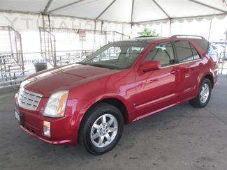 2008 Cadillac SRX RWD Gardena, California