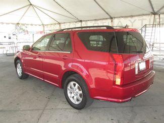 2008 Cadillac SRX RWD Gardena, California 1