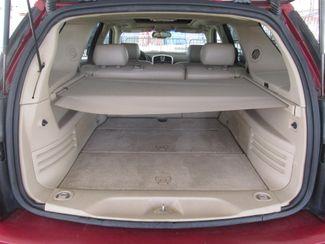2008 Cadillac SRX RWD Gardena, California 11
