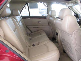 2008 Cadillac SRX RWD Gardena, California 12