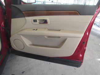 2008 Cadillac SRX RWD Gardena, California 13