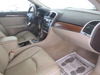 2008 Cadillac SRX RWD Gardena, California 8
