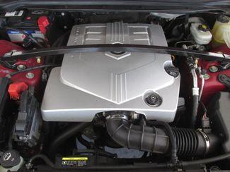 2008 Cadillac SRX RWD Gardena, California 15