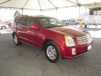 2008 Cadillac SRX RWD Gardena, California 3