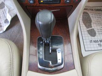 2008 Cadillac SRX RWD Gardena, California 7