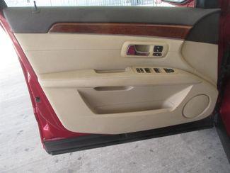 2008 Cadillac SRX RWD Gardena, California 9