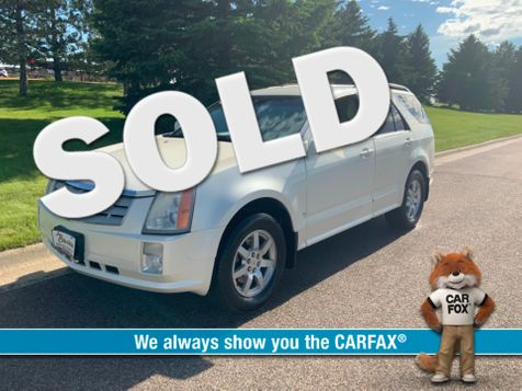 2008 Cadillac SRX 4d SUV AWD V6 in Great Falls, MT