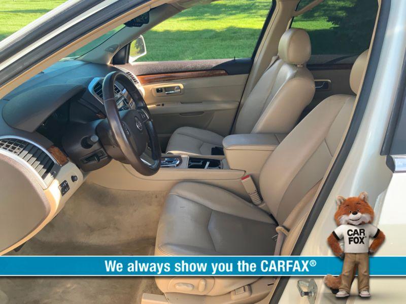 2008 Cadillac SRX 4d SUV AWD V6  city MT  Bleskin Motor Company   in Great Falls, MT