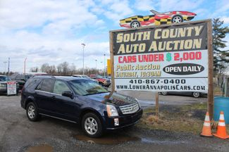 2008 Cadillac SRX in Harwood, MD