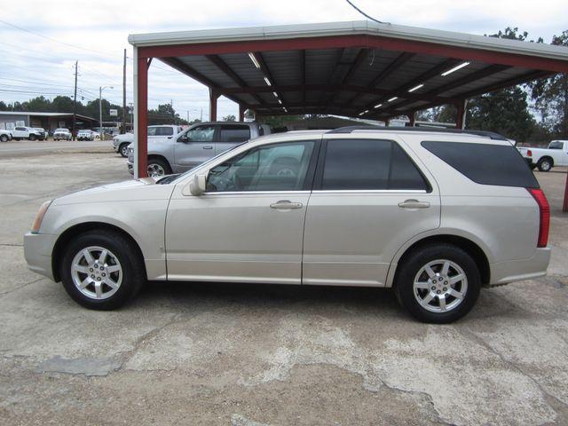 2008 Cadillac SRX RWD Houston, Mississippi 2
