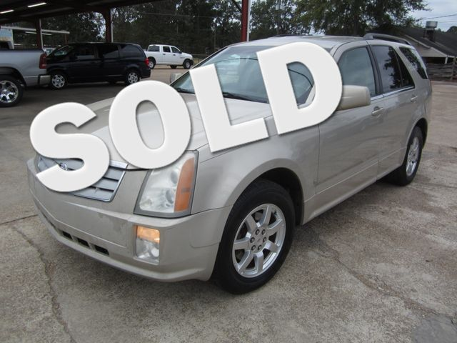 2008 Cadillac SRX RWD Houston, Mississippi