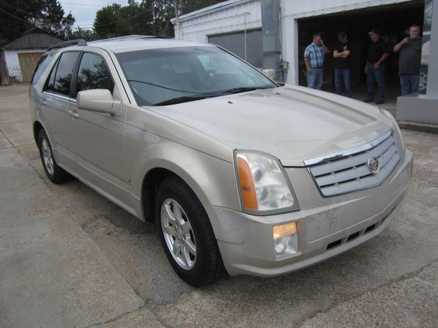 2008 Cadillac SRX RWD Houston, Mississippi 1