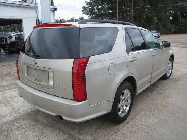 2008 Cadillac SRX RWD Houston, Mississippi 4