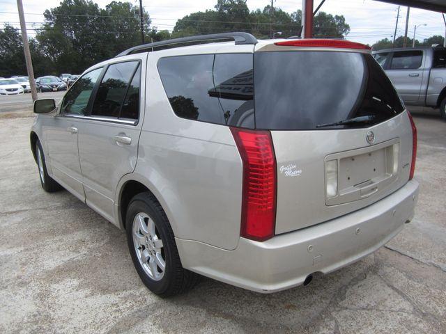 2008 Cadillac SRX RWD Houston, Mississippi 5