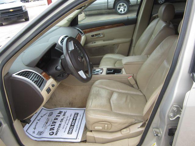 2008 Cadillac SRX RWD Houston, Mississippi 6