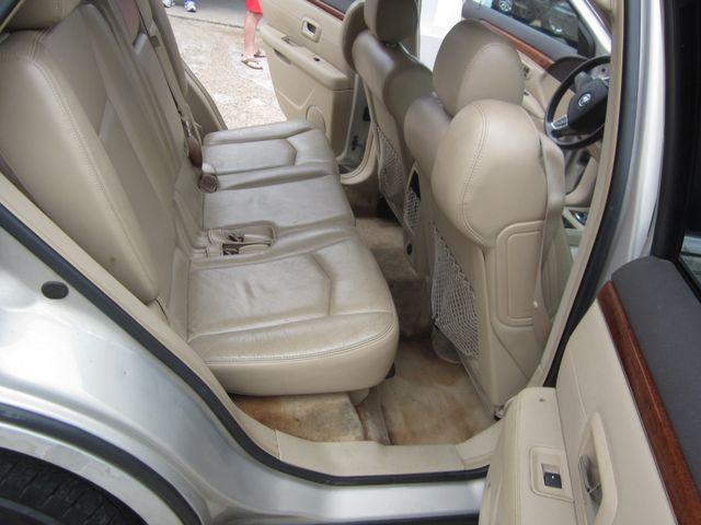 2008 Cadillac SRX RWD Houston, Mississippi 8