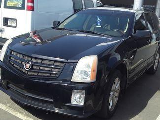 2008 Cadillac SRX AWD in Kernersville, NC 27284