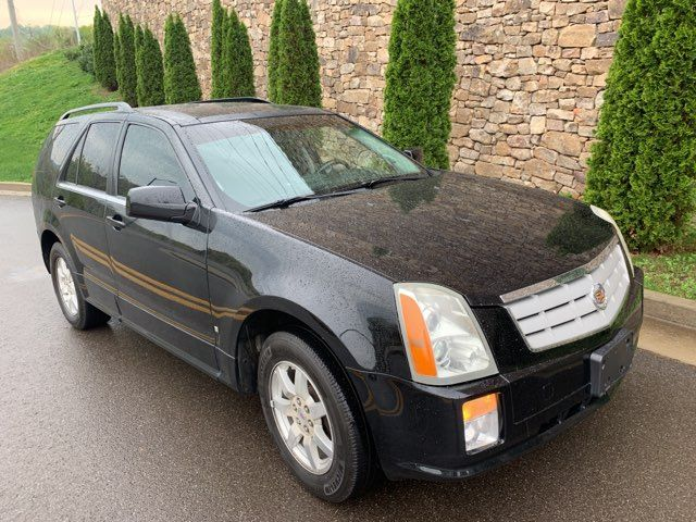 2008 Cadillac SRX- 2 OWNER LOADED AND LOCAL TRADE BUY HERE PAY HERE LOW MILES