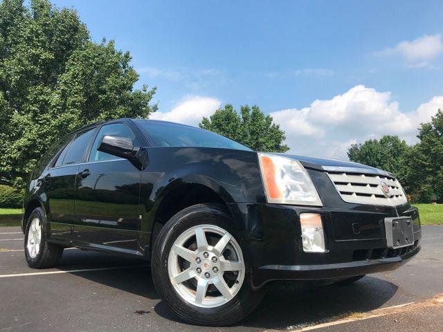 2008 Cadillac SRX AWD in Leesburg Virginia, 20175
