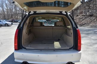 2008 Cadillac SRX AWD Naugatuck, Connecticut 11