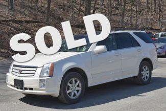 2008 Cadillac SRX AWD Naugatuck, Connecticut