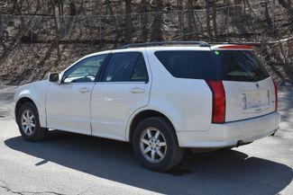2008 Cadillac SRX AWD Naugatuck, Connecticut 2