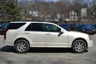 2008 Cadillac SRX AWD Naugatuck, Connecticut 5