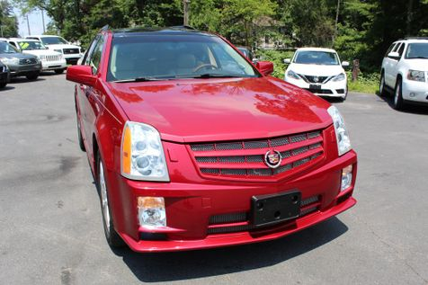 2008 Cadillac SRX AWD in Shavertown
