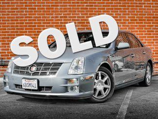 2008 Cadillac STS RWD w/1SE Burbank, CA