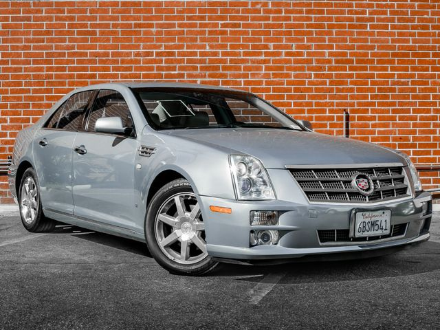 2008 Cadillac STS RWD w/1SE Burbank, CA 1