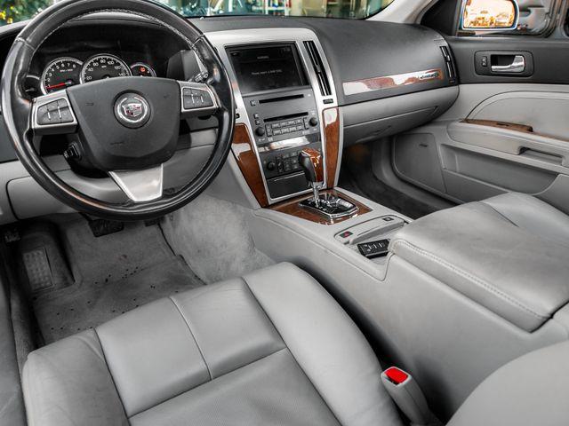 2008 Cadillac STS RWD w/1SE Burbank, CA 10